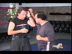 Self Defense Tip - Shedding Your Attacker's Punches