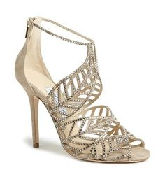 Wanted: Jimmy Choo