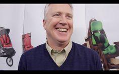 Steve Fischer Vice President of Sales & Marketing – Bergeron Health at Kidz up North 2012