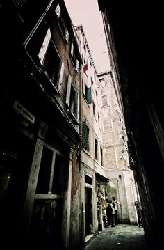 Venezia09 by avaladez.deviantart.com on @DeviantArt