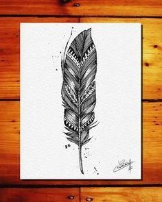 Deixe as penas preencherem as asas dos pássaros,... | via Facebook