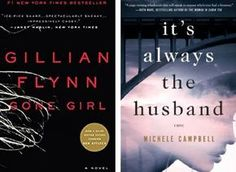 19 New Thrillers to Read Based on Your Favorites