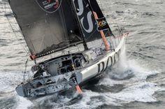 Vendée Globe 2012-13. Dia 81.