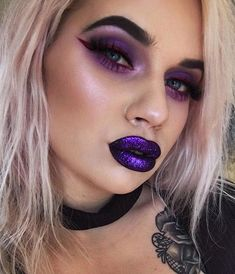 a makeup inspiration blog