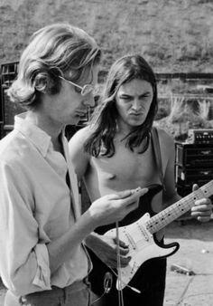 David Gilmour · Live at Pompeii