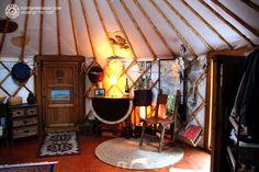 Mongolian Yurt Interior   Yurt Workshop Yurts - Authentic Mongolian Yurts Made In Europe and ...