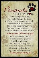 Songs About Losing Your Pet | There have been so many people I know who have lost a pet this year ...