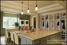 Awesome Laundry Mud Room