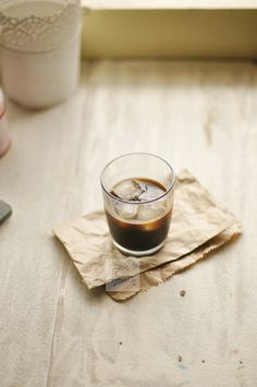Coffee by anshu_si, via Flickr.