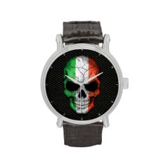 ==> consumer reviews          Italian Flag Skull on Steel Mesh Graphic Watch           Italian Flag Skull on Steel Mesh Graphic Watch we are given they also recommend where is the best to buyHow to          Italian Flag Skull on Steel Mesh Graphic Watch lowest price Fast Shipping and save y...Cleck Hot Deals >>> http://www.zazzle.com/italian_flag_skull_on_steel_mesh_graphic_watch-256658019003044514?rf=238627982471231924&zbar=1&tc=terrest