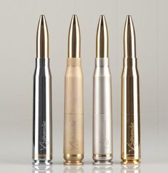 V3tronix 50 Cal Bullet Vape Mod