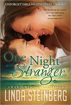One Night with a Stranger (Unforgettable Nights Book 1) - Kindle edition by Linda Steinberg. Literature & Fiction Kindle eBooks @ Amazon.com.