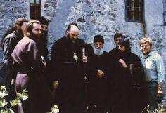 Πνευματικοί Λόγοι: Άγιος Παΐσιος Αγιορείτης: «Η πίστη μας, η αναφορά ...