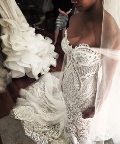 Leah da gloria wedding dress bridal woow pinterest for Leah da gloria wedding dress cost