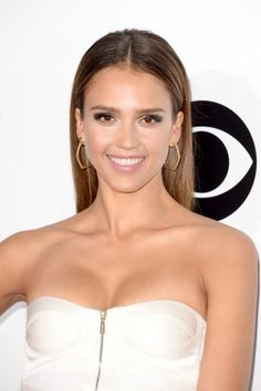 Jessica Alba – Critics' Choice Awards #2014