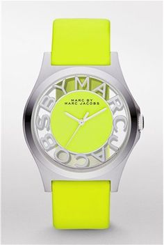 Bold #colors are #in! #Time #precious  #MarcJacobs #watches #ceasuri #designer #moda #fashion #stil #style #accesorii #accessories #elegant #office #party #cocktail #tinuta #outfit #femei #barbati #unisex #reduceri #Stilago