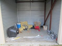10 x 10 Storage Unit Contents Bidding on this item starts Friday, February 2013 at pm (PT). Storage Unit Auctions, February 15, Contents, Friday, Home Appliances, The Unit, House Appliances, Kitchen Appliances, Appliances