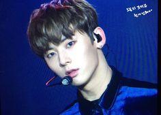 Hwang Min Hyun 황민현    Nu'est    1995    181cm    Lead Vocal