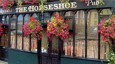 The horseshoe pub Kenmare Ireland