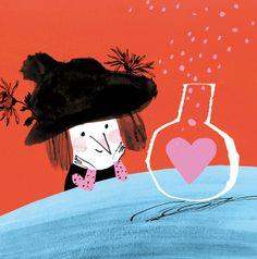 Fédérico Benaglia Children's Books / Marlena Agency