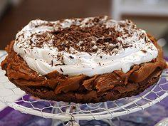 Receta:Patricia Gabriel | Brownies para celíacos| Utilisima.com