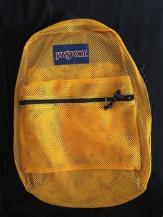 1000 Ideas About Mesh Backpack On Pinterest Backpacks