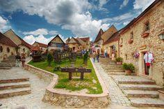 Rasnov, Romania #romania romania