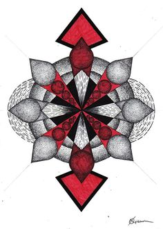4 by christinazero on DeviantArt Blackwork, Tattoo Ideas, Deviantart, Tattoos, Cards, Irezumi, Tattoo, Maps, Playing Cards