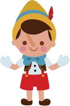 Mega colección imágenes infantiles para descargar gratis | Imágenes para Peques Arte Disney, Disney Art, Disney Pixar, Cute Images, Cute Pictures, Cute Clipart, Pinocchio, Disney Scrapbook, Princesas Disney