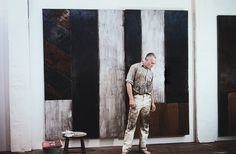 SEAN SCULLY -- BODY OF WORK 1964-2013.06.03 http://www.sean-scully.com/en/home/