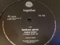 Together - Hardcore Uproar