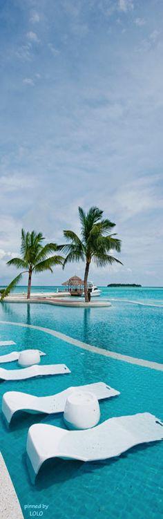 KANDOOMA FUSHI... Maldives|  ✤ LadyLuxury✤
