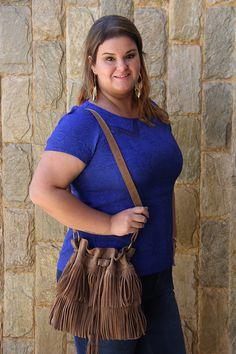 Loony Jeans OOTD  #plussize #fatshion #modaplussize #modaplus #lookdodia  www.grandesmulheres.com.br