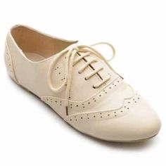 Classic oxford shoes   Birthday Gifts for Teen Girls