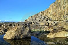 Severe irish scenery by Patryk Kosmider, via Dreamstime.