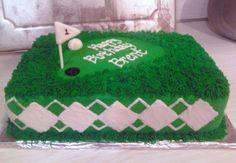 fishing theme Birthday Cakes for Men | Sarah's Cake Haven: September 2010