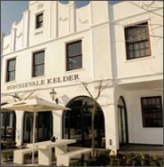 Bonnievale Cellar, a cellar with a big heart in a little town with a big heart! Our Town, Street View, Big, Heart