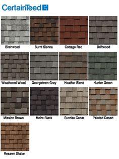 Best Landmark Color Is Sunrise Cedar Landmark™ Designer 640 x 480