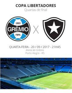BotafogoDePrimeira: Quartas da Libertadores: tudo o que você precisa s...
