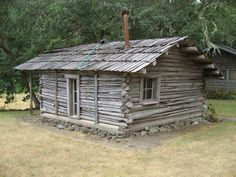 Zane Grey's 1920s wilderness cabin on the Rogue River in Winkle Bar, Oregon.  Best known for Riders of the Purple Sage (1912), which helped establish the formula of the modern western, Grey wrote nearly 90 novels, travelled extensively, and is rumored to have fished in excess of 300 days a year.