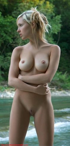 Enjoy Life in the Nude
