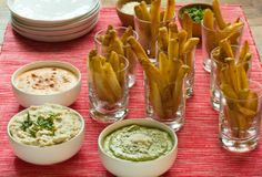 Recipe: Simply French Fry Dipping Sauces, Three Ways Recipes from The Kitchn | The Kitchn