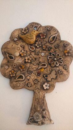 Keramický strom