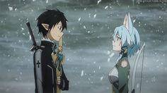 anime japan manga anime gif sao Sword Art Online kirito sao gif ...