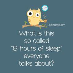Consider This Your Wake Up Call to Get More Sleep! - Karen Salmansohn