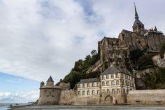 Bretagne Rundreise Tag #4 - Entlang der Smaragdküste bis zum Mont St-Michel