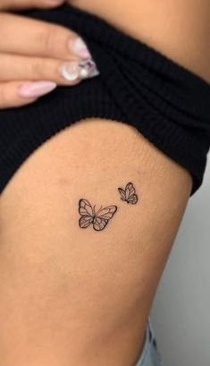 Simplistic Tattoos, Subtle Tattoos, Dope Tattoos, Mini Tattoos, Cool Simple Tattoos, Tatoos, Beautiful Small Tattoos, Cool Girl Tattoos, Teen Tattoos