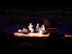 Bobby McFerrin & Chick Corea feat. ricoloop (berlin 2012)