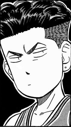 Manga Art, Manga Anime, Slam Dunk Manga, Anime Tattoos, Miyagi, Popular Anime, Animes Wallpapers, Slammed, Anime Style