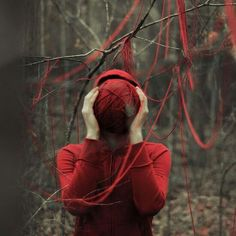 Red hear